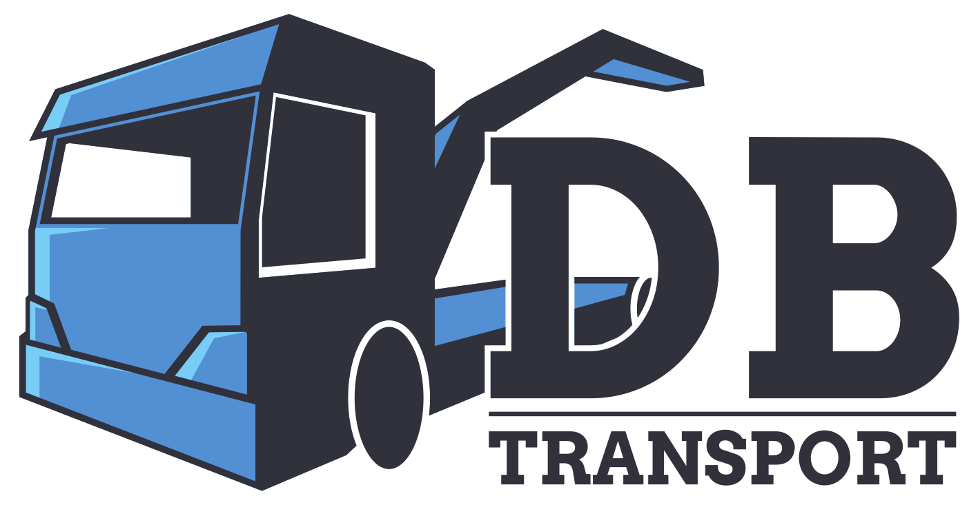 logo DB Transport